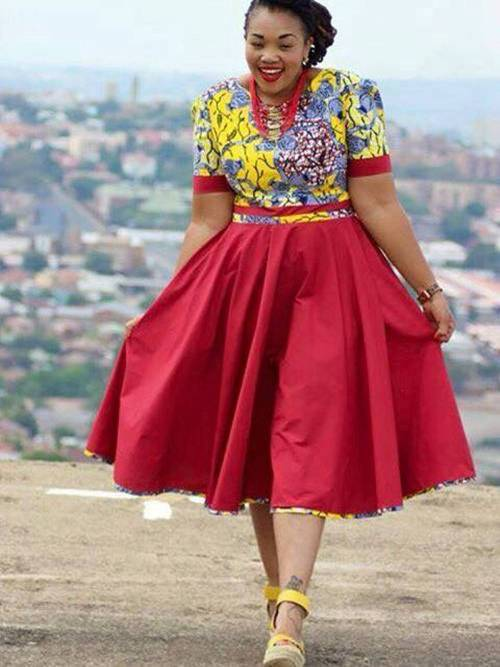traditional dresses designs